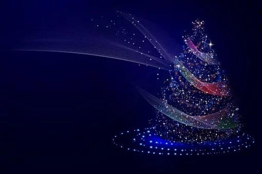 kerst fee hoed 2