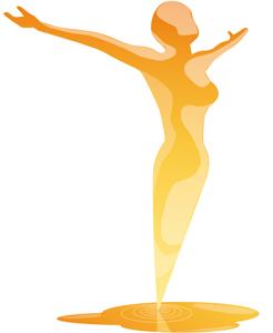 logo levensbron pad klein